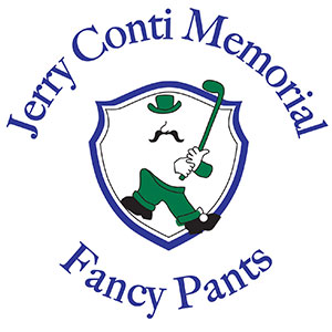 Jerry Conti Memorial Fancy Pants | Cancer Alliance of Naples