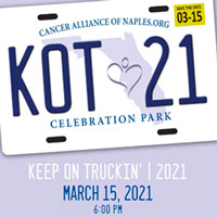 Keep on Truckin' March 15th 2021 | Cancer Alliance of Naples